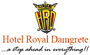 Hotel Royal Damgrete